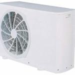 Groupe extérieur pour une climatisation ou une pompe à chaleur
