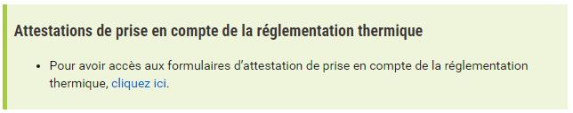 Obtenir Gratuitement Son Attestation Rt 2012 Pour Le Permis De
